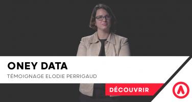 Oney Data Elodie Perrigaud Snowflake