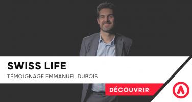 Swiss Life Emmanuel Dubois Tableau Software