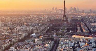 Tableau Software | Map Ile-de-France