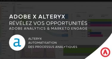 alteryx adobe marketo