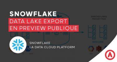 snowflake data export