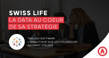 Swiss Life Tableau Software