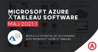 Microsoft Azure Tableau Software