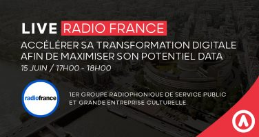 Radio France Live