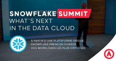 Snowflake Summit 2021