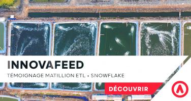 Innovafeed / Matillion ETL + Snowflake